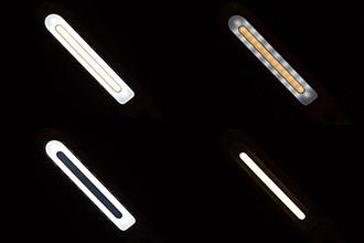 Настольная лампа Дельта-С16